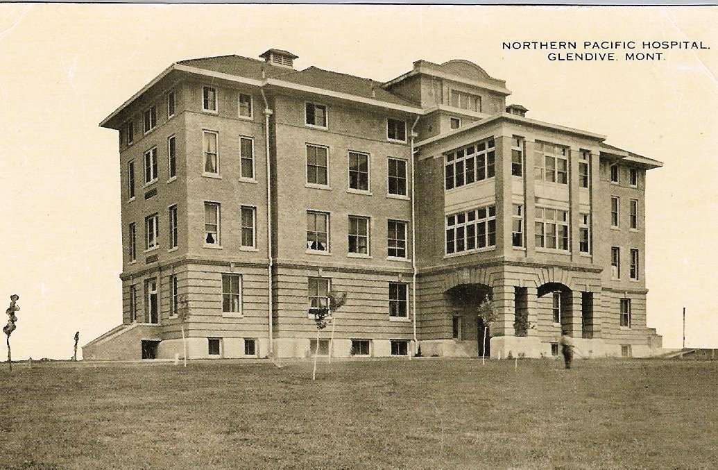 Northern Pacific Beneficial Hospital
