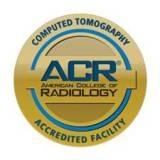 ACR Radiology seal
